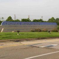 Cincinnati Museum Center, GLCT, Форт-Митчелл