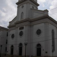 Old St Marys Church, GLCT, Форт-Митчелл