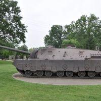 T28 experimental super heavy tank, Форт-Нокс