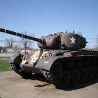 Patton Museum, Форт-Нокс