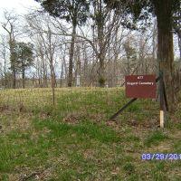 Bogard Cemetery, Форт-Нокс