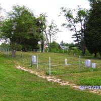 Jones Cemetery, Форт-Нокс