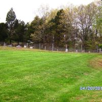 Tarpley Cemetery, Форт-Нокс