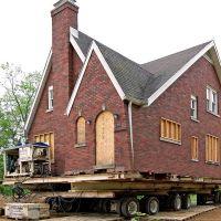 Brick House - Fort Knox, KY, Форт-Нокс