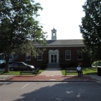 United States Post Office., Fort Thomas, KY., Форт-Томас