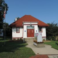Fort Thomas Masonic Lodge 808.. Fort Thomas, KY, USA, Форт-Томас