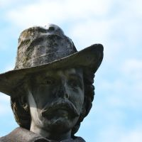 Confederate Memorial, Франкфорт