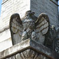 Fallen Soldier Memorial, Франкфорт