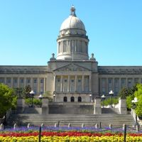 a report on my hometown the capital city frankfort ky Somerset is a home rule-class city in pulaski county, kentucky, united statesthe city population was 11,196 according to the 2010 census.
