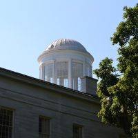 Old KY State Capitol Dome, Франкфорт