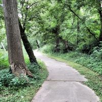 Hopkinsville Greenway & River Walk, Хопкинсвилл