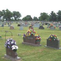 Cave City Cemetery Barren County, Хорс-Кейв