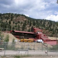 Argo Gold, Айдахо-Спрингс