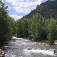 Idaho Springs, Айдахо-Спрингс