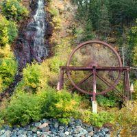 Color Wheel, Айдахо-Спрингс