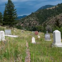 Idaho Springs Cemetery 2, Айдахо-Спрингс