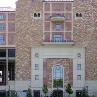 Stadium University of Colorado, Boulder, CO,, Аурора
