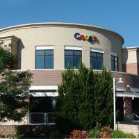 Google Boulder, Аурора