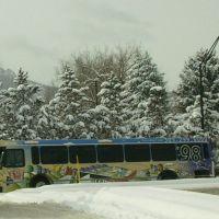 RTD Bus #2198 (Dash), Аурора