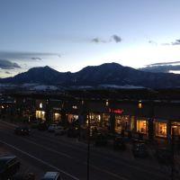 Boulder 29th street blu, Аурора