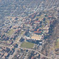 University of Colorado at Boulder, Аурора