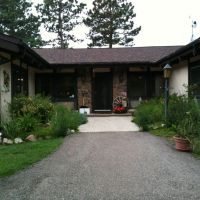 Thompson House, Black Forest, Блэк-Форест