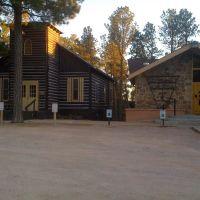 Black Forest, Colorado - Community Church, Блэк-Форест