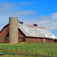 Barn - Black Forest, CO, Блэк-Форест