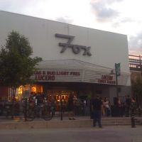 Fox Theatre, Боулдер