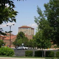 University of Colorado, Boulder, CO,, Боулдер
