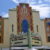 Boulder Theater, Боулдер