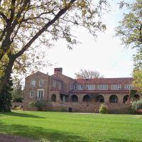 University Colorado at Boulder CLUB,USA, Боулдер