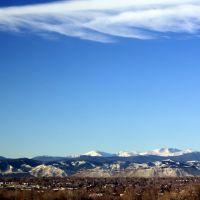 Denver Rockies, Вестминстер