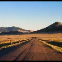 Eleven Mile State Park, CO, Вет-Ридж