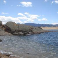 ELEVEN MILE LAKE , COLORADO, Вет-Ридж