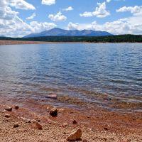 Rampart Reservoir, Вудленд-Парк