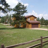 1400 Blackfoot Trail, WP, Вудленд-Парк