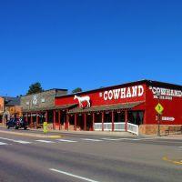 Cowhand Western Store, Вудленд-Парк