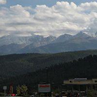 majestic Pikes Peak, Вудленд-Парк
