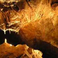 Glenwood Caverns, Гленвуд-Спрингс