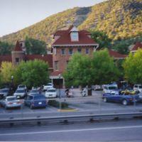 Glenwood Springs Resort, CO, USA, Гленвуд-Спрингс