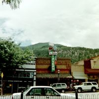 Doc Holliday Tavern, Glenwood Springs CO., Гленвуд-Спрингс