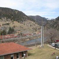 Glenwood Springs, CO, Гленвуд-Спрингс