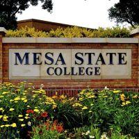 Mesa State College, Гранд-Джанкшин