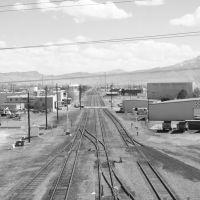 rails east, Гранд-Джанкшин