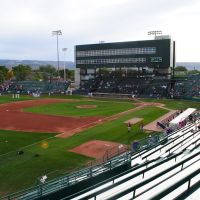 Grand Junction Rockies - Sam Suplizio Field, Гранд-Джанкшин