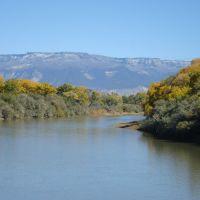 Grand Mesa, Гранд-Джанкшин