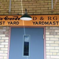When I grow up I wanna be a yardmaster!, Гранд-Джанкшин