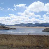 eleven mile reservoir , colorado, Гринвуд-Виллидж