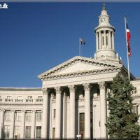 Denver City & County Building, Денвер